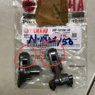 Valve rocker arm assy