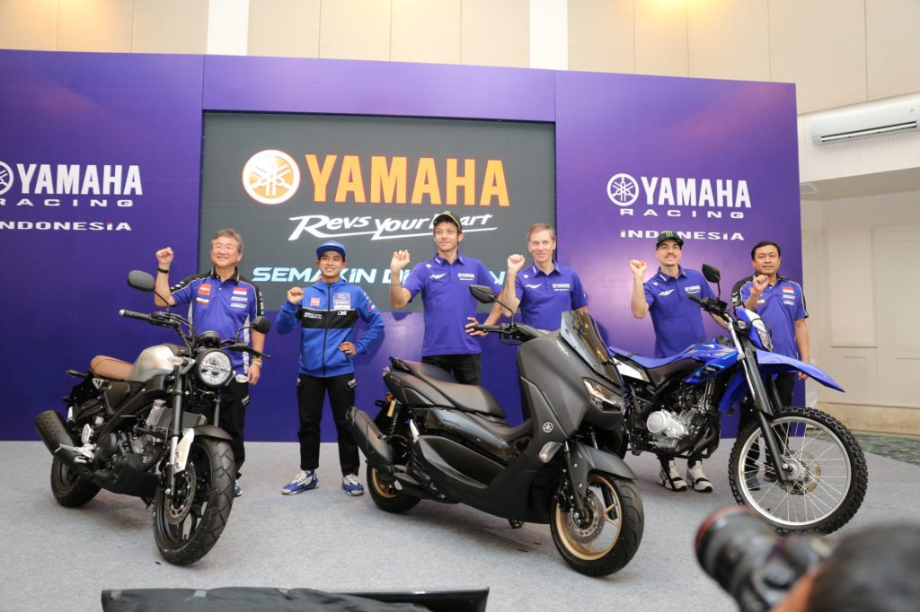 Harga all new yamaha nmax