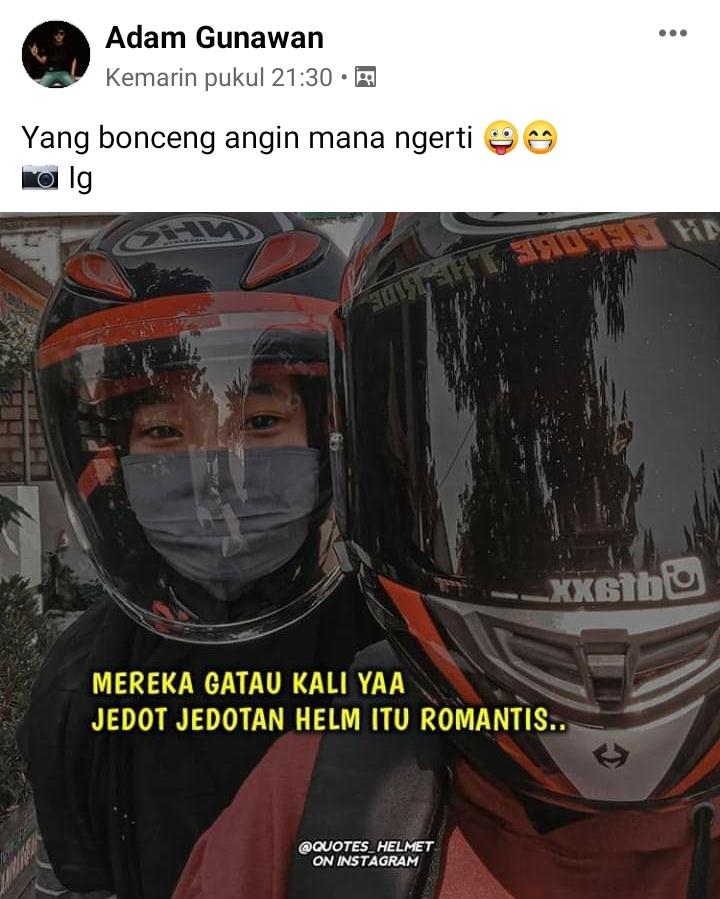Romantisme biker