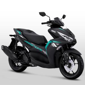 Spesifikasi yamaha aerox 155 2021 Rp. 25.5 Juta