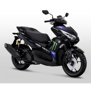 Livery monster energy moto gp yamaha aerox 155