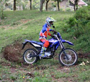 Yamaha wr155 best of sport dual purpose