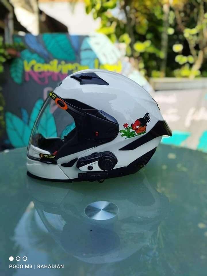 Helm zeus 611c