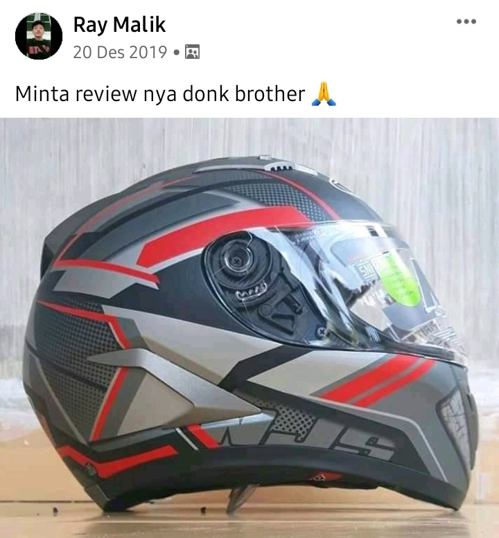 Review helm njs shadow