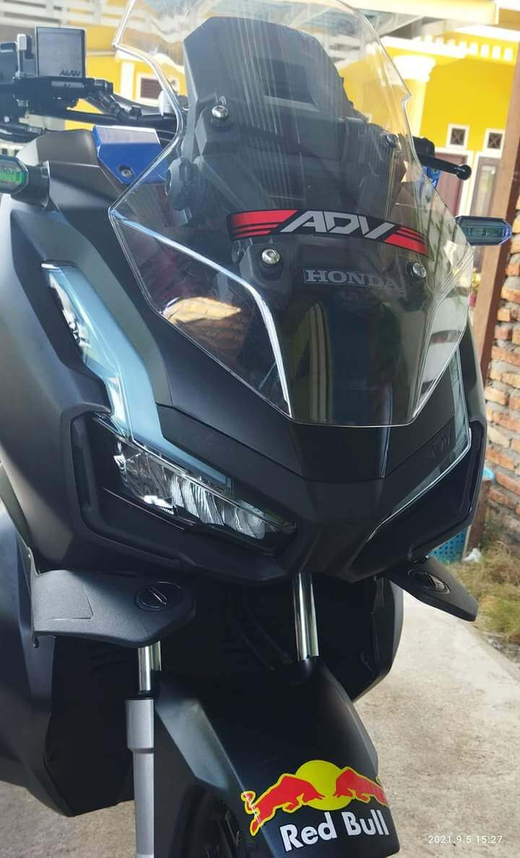 Sharing di forum blog otomotif biker indonesia