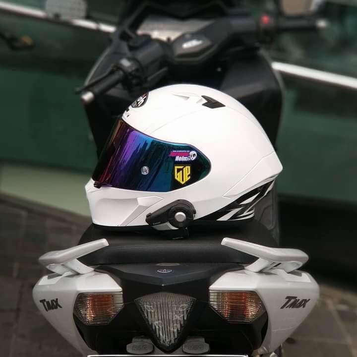 Forum hli helmet lovers indonesia