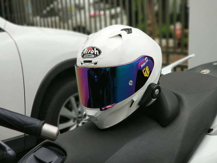 Forum pencinta helm